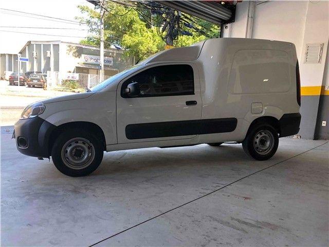 Fiat Fiorino 2019 1.4 mpi furgão hard working 8v flex 2p manual - Foto 8