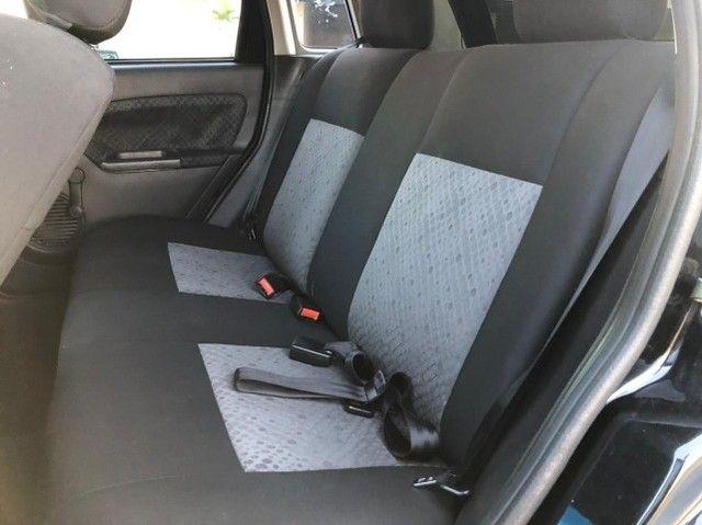 Ford Fiesta 1.6 16v Hatch Flex - Foto 6