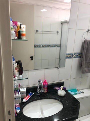 Apartamento com 3 dormitórios à venda, 66 m² por R$ 220.000,00 - Setor Bela Vista - Foto 9