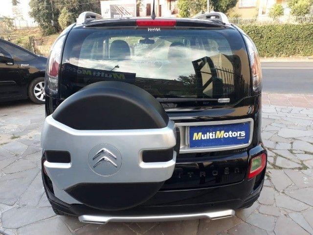 Citroën - Aircross GLX Atacama 1.6 16v Flex  - Foto 6
