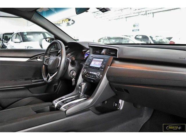 Honda Civic 2.0 Sport - Foto 9