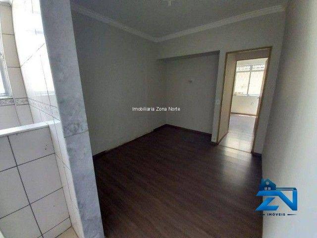 Apartamento com 2 dormitórios à venda, ótimo acabamento, reversível p/ 3 quartos68 m² por  - Foto 8