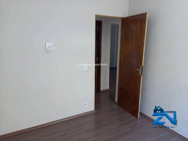 Apartamento com 2 dormitórios à venda, ótimo acabamento, reversível p/ 3 quartos68 m² por  - Foto 10