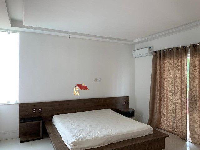 Residencial Castanheira >> Linda Casa com 4suites ::: Geovanny Torres Aluga - Foto 4