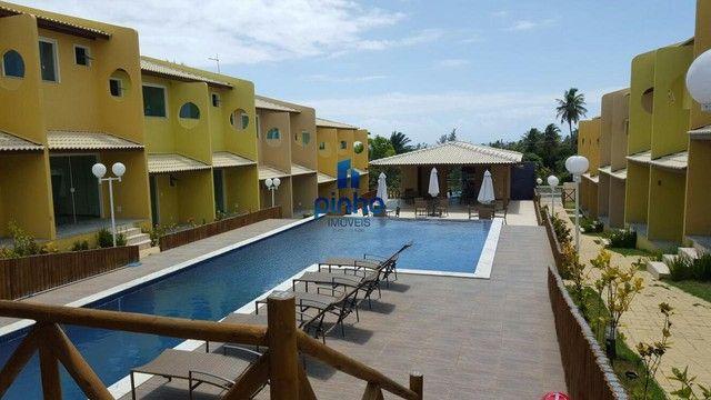 Village para Venda em Mata de São João, Imbassaí, 3 dormitórios, 3 suítes, 4 banheiros, 2  - Foto 11