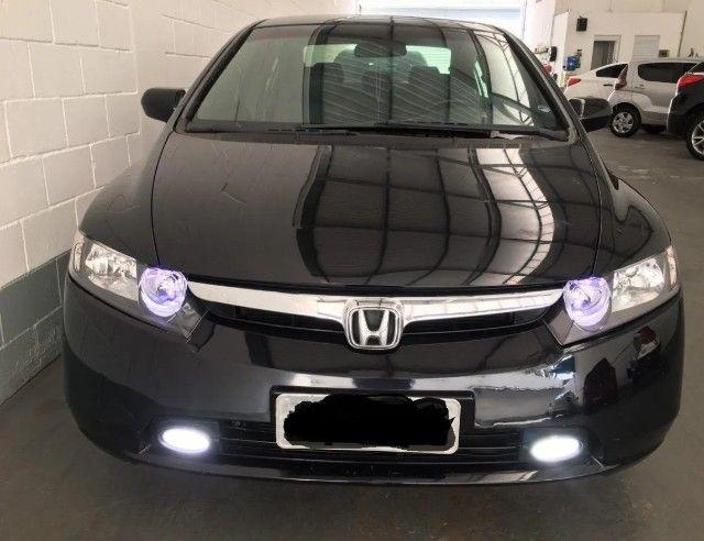 Honda Civic 1.8 LXS - Foto 5