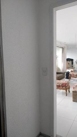 Apartamento com 4 dormitórios à venda, 192 m² por R$ 1.450.000,00 - Calhau - São Luís/MA - Foto 11