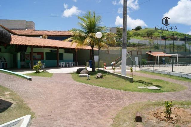 Apartamento à venda, 70 m² por R$ 315.000,00 - Baixo Grande - São Pedro da Aldeia/RJ - Foto 13