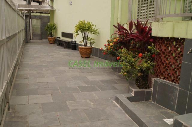 Apartamento à venda com 1 dormitórios em Guilhermina, Praia grande cod:804101 - Foto 2