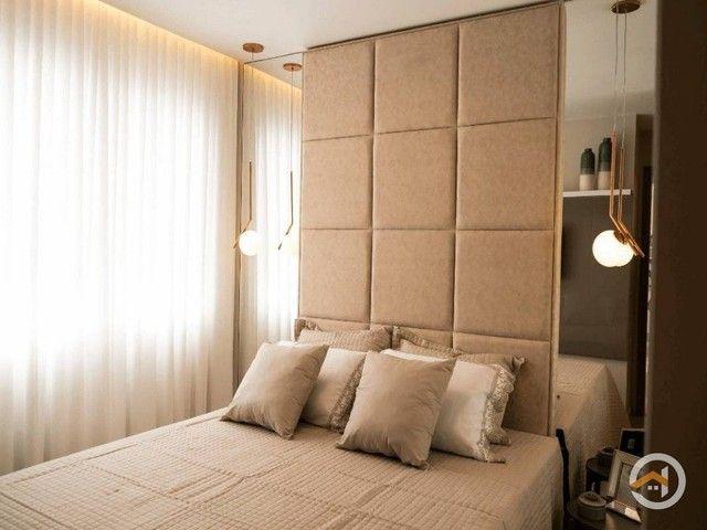 Apartamento à venda com 2 dormitórios em Aeroviário, Goiânia cod:5198 - Foto 5
