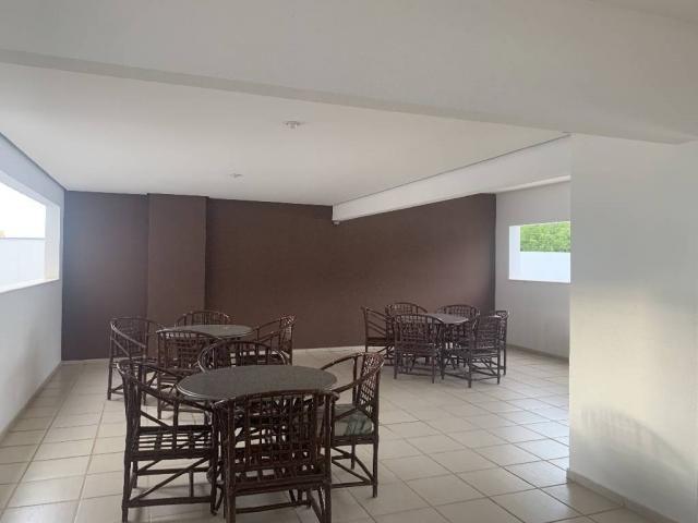Apartamento à venda com 2 dormitórios em Araes, Cuiaba cod:24038 - Foto 12