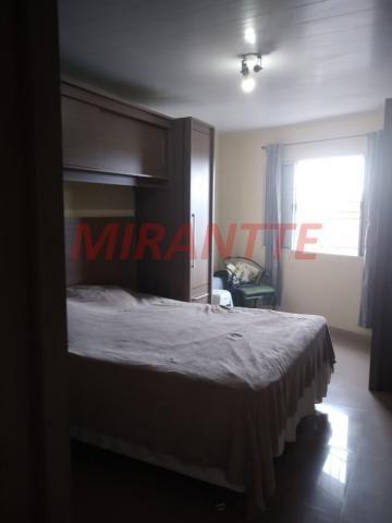 Apartamento à venda com 3 dormitórios em Imirim, São paulo cod:351961 - Foto 4