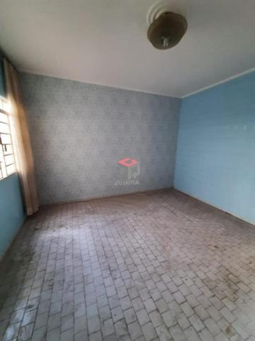 Casa térrea para locação, 4 quartos, 6 vagas - Campestre - Santo André / SP - Foto 14