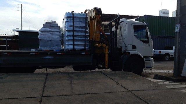 Caminhão munck de 20 ton Masal  - Foto 4