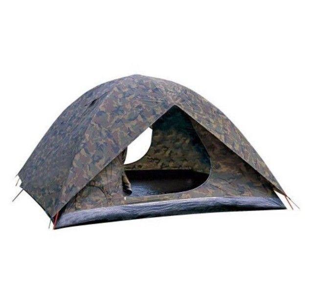 Barraca camping amazon 3/4 nautika