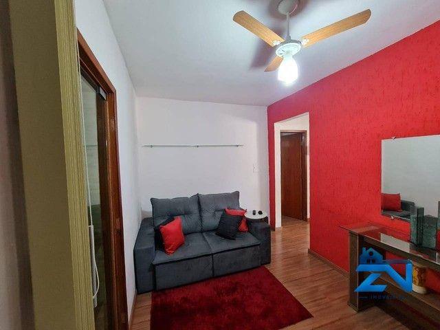 Apartamento com 2 dormitórios, Área de serviço, Garagem coberta à venda, 100 m² por R$ 174 - Foto 10