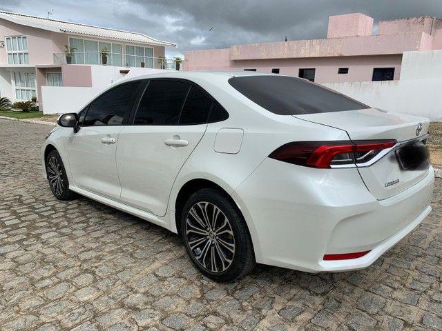 Corolla 2020 XEI  - Foto 5