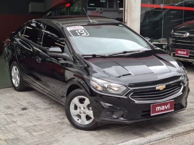 Chevrolet Prisma 2019 LT 1.4 8V Flex Completo Novisímo
