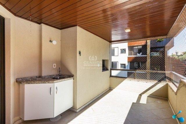 Apartamento para aluguel, 3 quartos, 1 suíte, 2 vagas, MOINHOS DE VENTO - Porto Alegre/RS - Foto 5