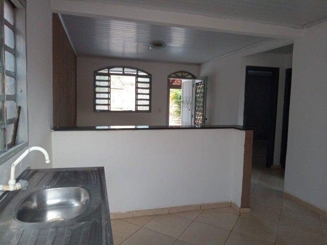 Casa 2 qtos, Jardim Zuleika, Rua Lorena, QD 15 , escriturado o terreno 300m² - Foto 11