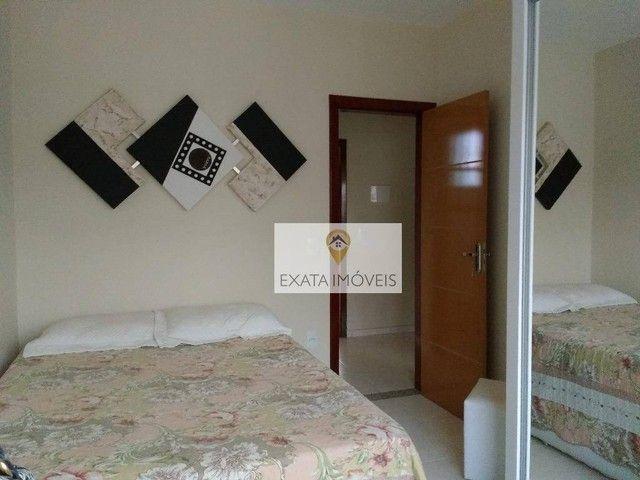 Linda casa duplex 3 quartos, independente, pronta para morar! - Foto 19