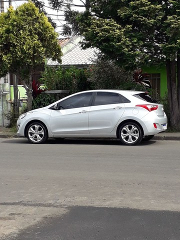 Hyundai i30 ano 2015 150cv - Foto 7