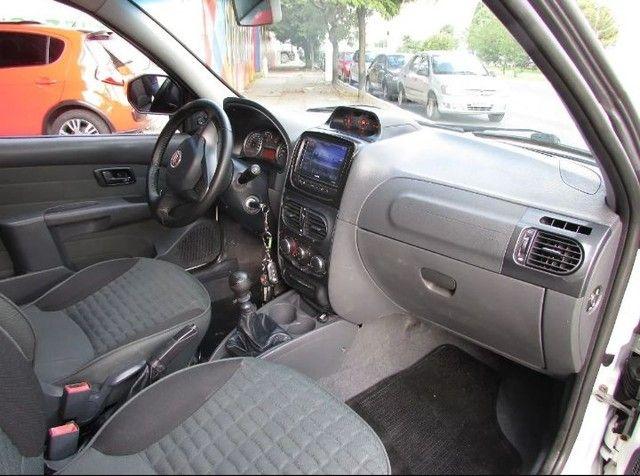 Fiat Strada Adventure Cab.Dupla - Foto 9