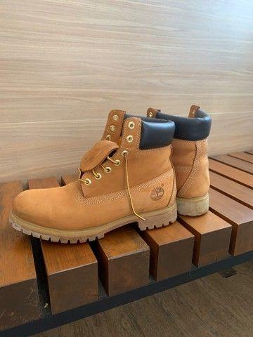 Timberland yellow boot original 400,00