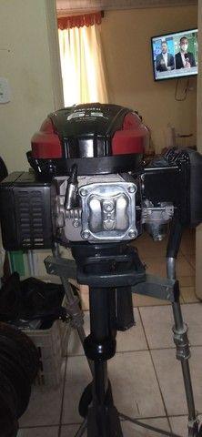 Motor 6.5 Pantaneiro  - Foto 3