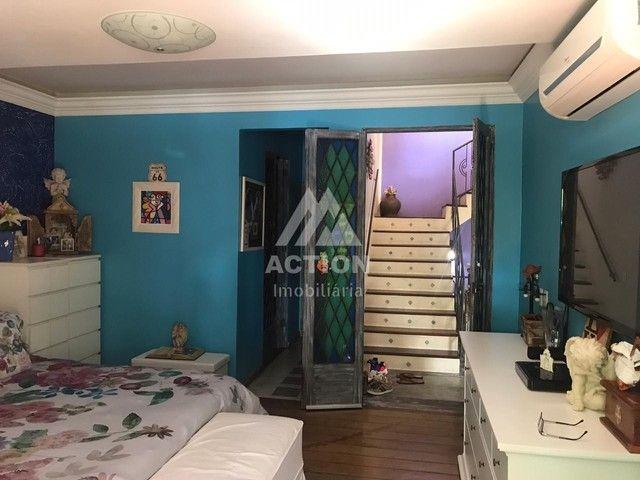 Casa de condomínio à venda com 3 dormitórios em Barra da tijuca, Rio de janeiro cod:AC0872 - Foto 18