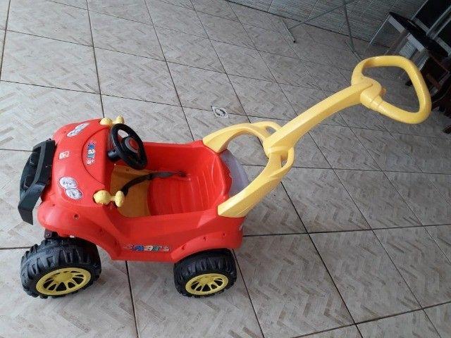 Carrinho smart bebê - Foto 2
