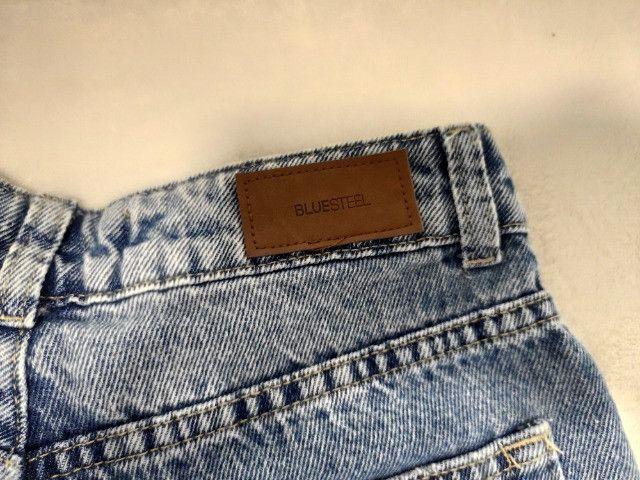 Short Blue Steel Jeanswear