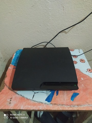 Vendo playstation3