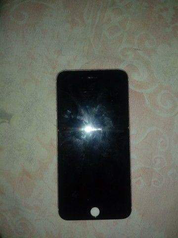 Iphone 6s plus para retirada de pecas  - Foto 5