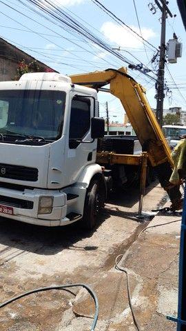 Caminhão munck de 20 ton Masal  - Foto 2