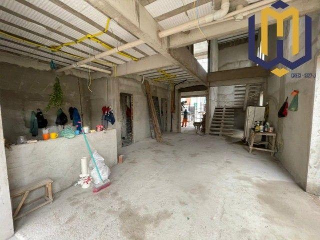 Casa em Construção em condomínio fechado de Maracanaú - Foto 7