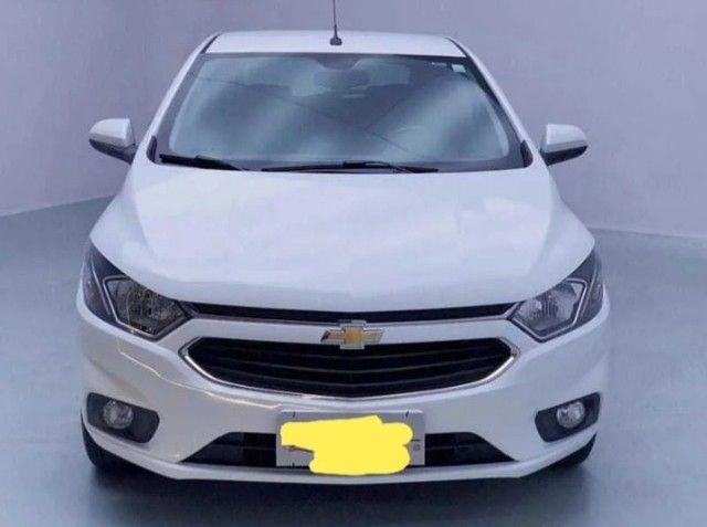 Chevrolet Onix Onix Ltz 1.4 Mpfi 8v 4p Aut. - Foto 3