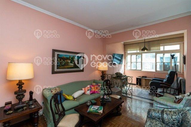 Apartamento à venda com 3 dormitórios em Copacabana, Rio de janeiro cod:CP3AP30906 - Foto 5