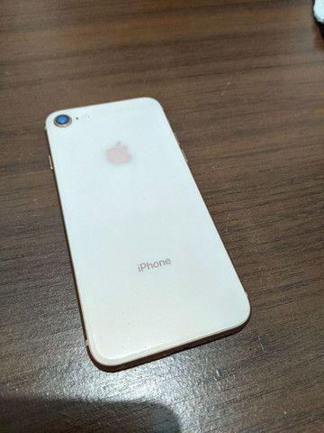 iPhone 8 - 256GB  - Foto 2