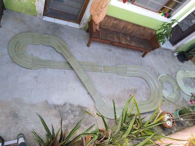 2 pista de autorama + - 14 metros - Foto 3