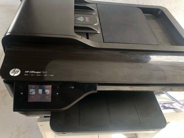 Impressora Multifuncional HP A3 com Buking