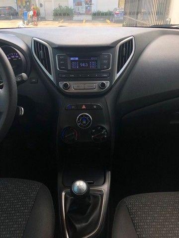 Hyundai HB20 Confort Plus 1.0 2017 - Foto 6
