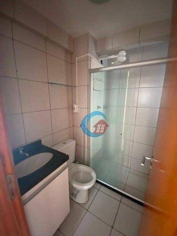Apartamento com 2 quartos para alugar, 45 m² por R$ 1.700/mês - Espinheiro - Recife/PE - Foto 7
