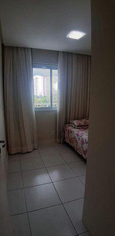 Apartamento 2/4 Suíte Vista Patamares - Foto 10
