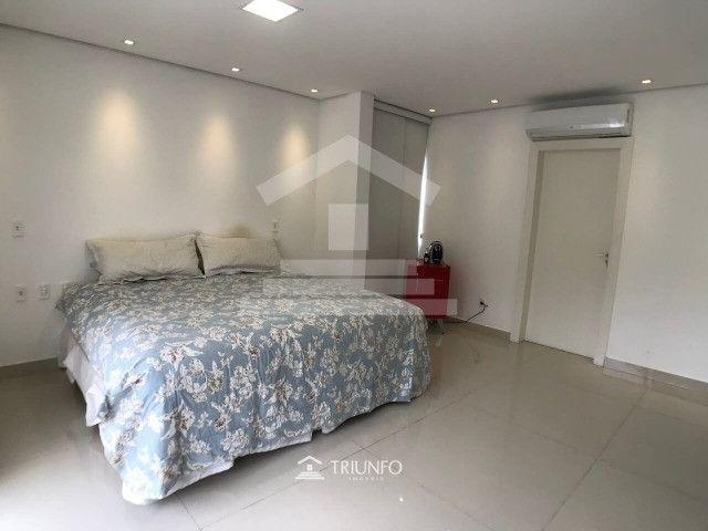 33 Casa em condomínio 420m² no Tabajaras com 05 suítes pronta p/morar! (TR29167) MKT - Foto 3