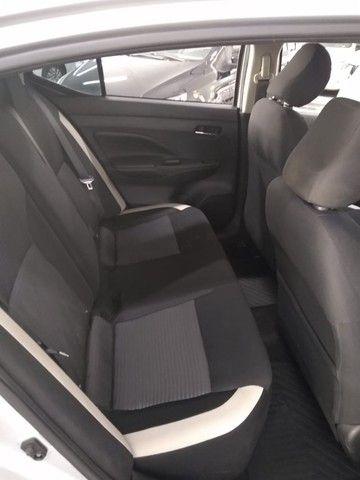 Nissan Versa 1.6 16V Flex Advance Xtronic - Foto 5
