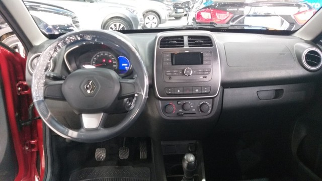 Renault Kwid Zen 1.0 12V 2020 manual - Foto 10