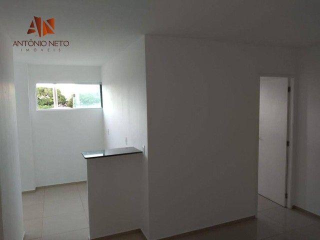 Apartamento para alugar no Montese - Fortaleza/CE - Foto 8