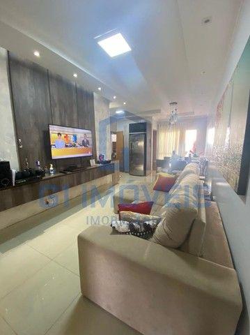Casa para venda com 3 quartos, 121m² em Residencial San Marino  - Foto 8