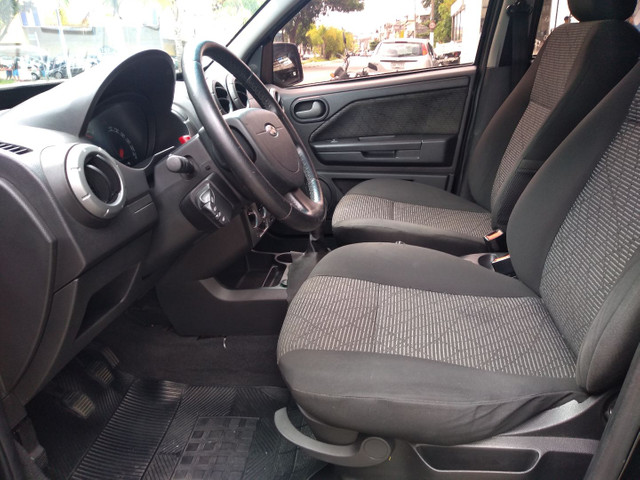 Ford Ecosport 1.6 Freestyle Flex Manual  2012 (( Completo )) - Foto 3